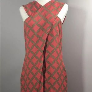 Marni 2011 Collection Arabesque Print Dress NWT